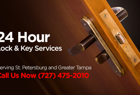 the best locksmith in Tampa Bay