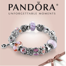 charms, bracelets, and more